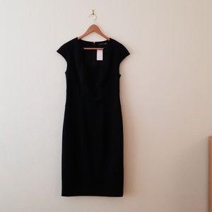Magaschoni Little Black Dress